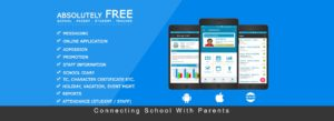 SchoolTonic Mobile App Feature