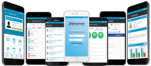 SchoolTonic School Management Software App