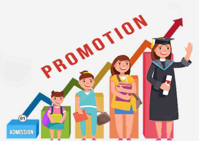 Student Promotion